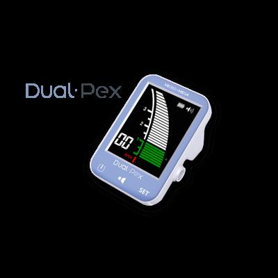 Dual Pex  MicroMega