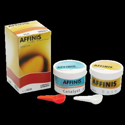 Affinis Putty Soft 2x300ml Coltene