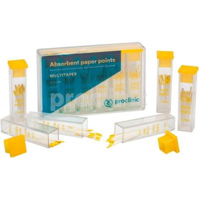 Coni di carta Multitaper 100pz Proclinic