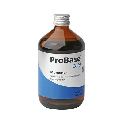 Probase Cold Liquido 500 ml Ivoclar Vivadent