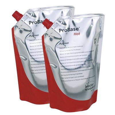 Probase Hot Polvere  500 Gr Ivoclar Vivadent