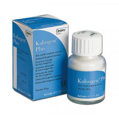 Kalsogen Plus Polvere 30gr Dentsply Sirona
