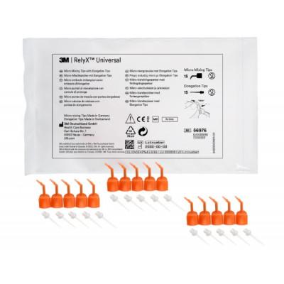 Relyx Universal Micro Puntali + Elongation tips 30pz 3M