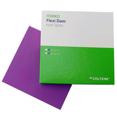 Diga sintetica Flexi Dam 30pz Roeko
