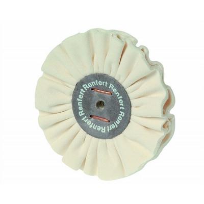 Spazzola ondulata mussolina Renfert