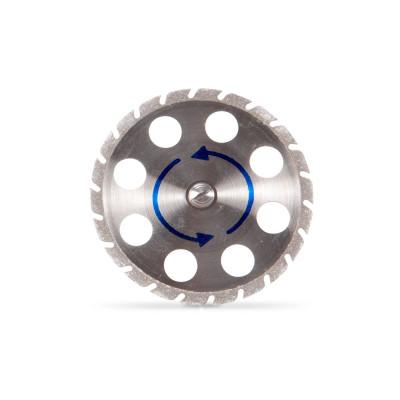 Plastercut disco diamantato 38 x 0,3mm Renfert