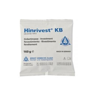 Hinrivest KB 32 x 160gr Hinrichs