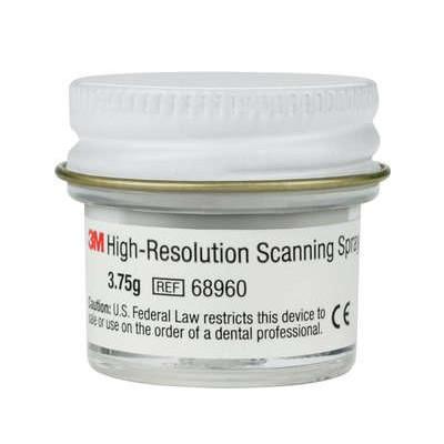 Polvere True Definition High Resolution 3M
