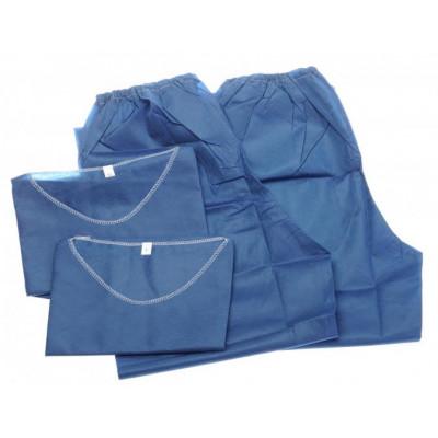 Completo casacca+pantalone SMS Medistock