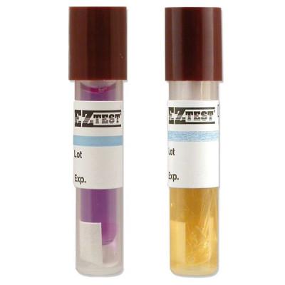 Indicatore biologico di sterilizzazione 25pz Amcor