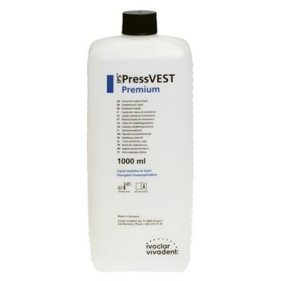 IPS PressVest Premium 500 ml Ivoclar Vivadent