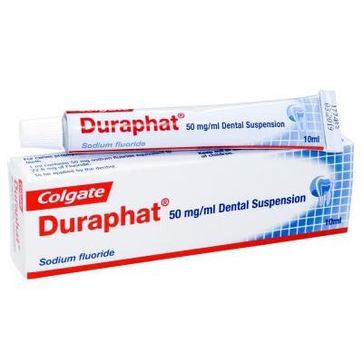 Duraphat Colgate