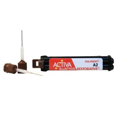 Activa Bioactive Restaurative 5ml Pulpdent