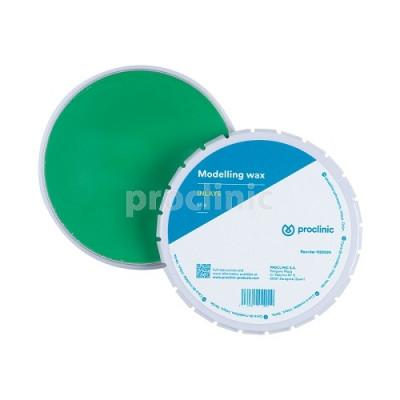 Cera per modellare Verde 65gr Proclinic