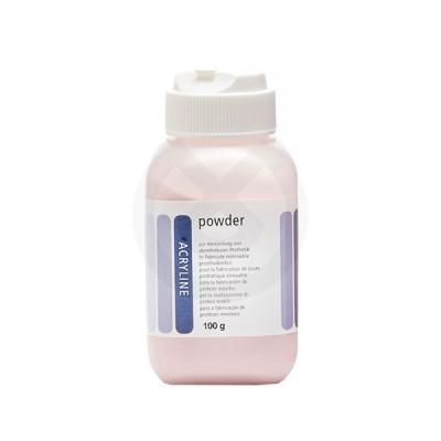 Acryline Polvere 100gr Anaxdent
