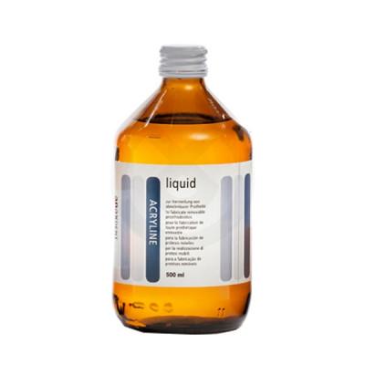 Acryline Liquido 500ml Anaxdent