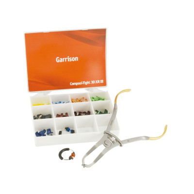 Composi-Tight 3D Fusion Kit FX-KFF-00 Garrison