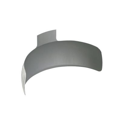 Composi-Tight 3D Fusion Matrici Full Curve Grigio FX100 Garrison