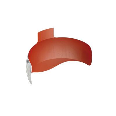 Composi-Tight 3D Fusion Matrici Full Curve Rosso FX150 Garrison