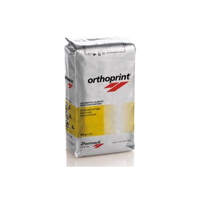Orthoprint 500gr Zhermack
