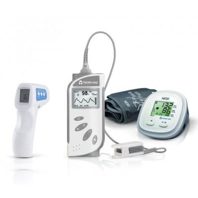 Diagnostic Control Kit Tecno-Gaz