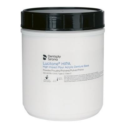 Lucitone Hipa polvere 1000 gr Dentsply Sirona