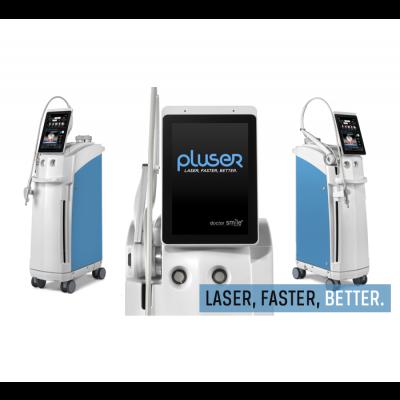 Laser Pluser Doctor Smile