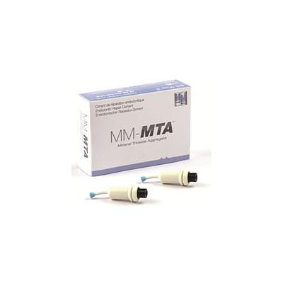 MTA 2 capsule MicroMega