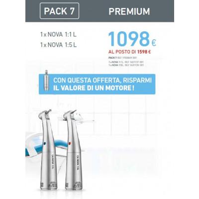 Promo Pack 7 Bien Air