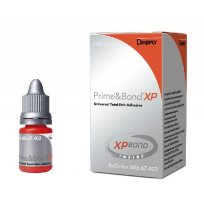 Prime & Bond XP 5ml Dentsply Sirona