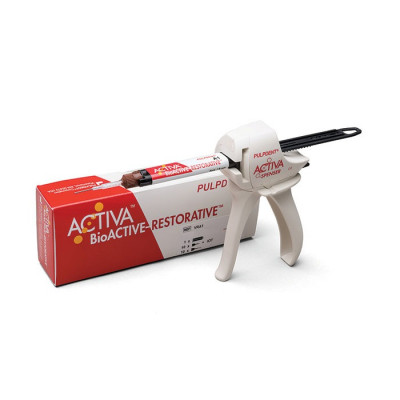 Activa Bioactive Restaurative Kit Pulpdent