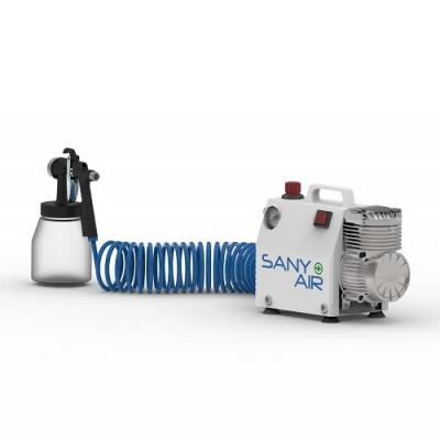 Sani+Air Kit sanificazione ambienti Nardi