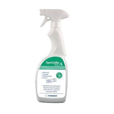 Sporicidin Spray 750ml Virasect